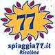 Spiaggia 77 ANDREA Logo